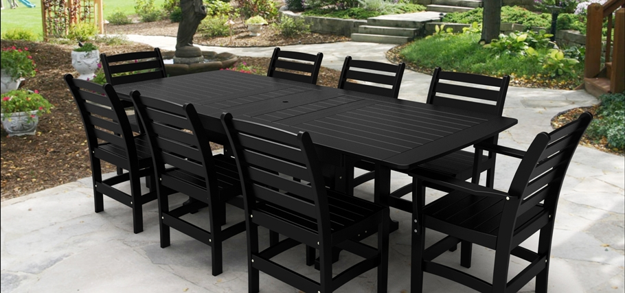 Malibu Polylumber Furniture  Porch And Patio - Malibu outdoor furniture