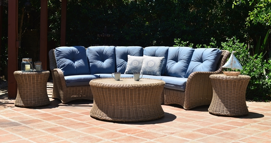 Awesome Patio Renaissance Outdoor Wicker