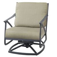Gensun Amari Swivel Rocker