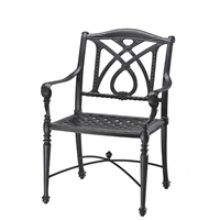 Gensun Grand Terrace Dining Chair