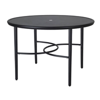 "Gensun Talia 48"" Round Dining Table"