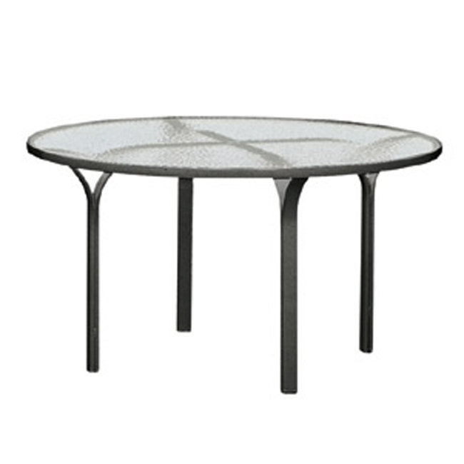 Brown jordan quantum 60 round table for Quantization table design revisited for image video coding