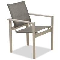 Telescope Tribeca Stacking Cafe Chair