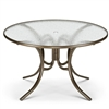 "Telescope 42"" Round Dining Table"