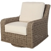 Ebel Laurent Club Swivel Glider