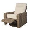 Ebel Laurent Swivel Recliner