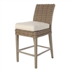 Ebel Laurent Counter Height Armless Stool