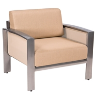 Woodard Metropolis Lounge Chair