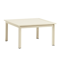 "Brown Jordan Swim 45"" x 79"" Rect Table"