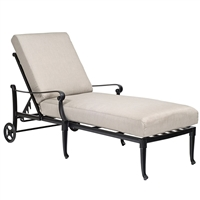 Woodard Wiltshire Chaise