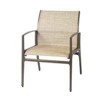 Gensun Phoenix Sling Dining Chair