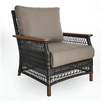 Jensen Leisure Vintage Lounge Chair