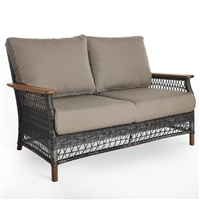 Jensen Leisure Vintage Loveseat