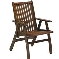 Jensen Leisure Governor Chair