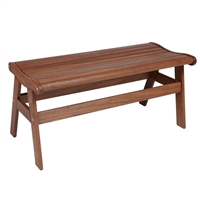 Jensen Leisure Amber II Backless Bench