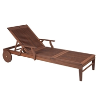 Jensen Leisure Opal Chaise Lounge