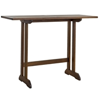 Jensen Leisure Richmond Rail Table