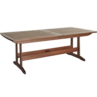 Jensen Leisure Richmond Extension Table