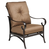 Hanamint Santa Barbara Club Chair