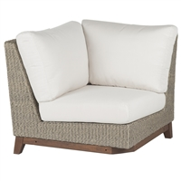Jensen Leisure Coral Sectional Corner