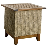Jensen Leisure Coral Side Table