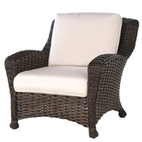 Ebel Dreux Club Chair