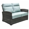 Patio Renaissance Eureka Loveseat