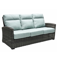 Patio Renaissance Eureka Sofa