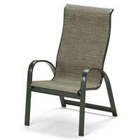 Telescope Primera Sling Supreme Stacking Arm Chair