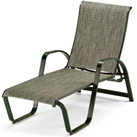 Telescope Primera Sling Stacking Chaise