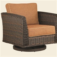 Patio Renaissance Catalina DS Swivel Glider