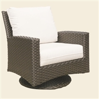 Patio Renaissance Kapaa DS Swivel Rocker