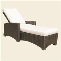 Patio Renaissance Kapaa Single Adjustable Chaise
