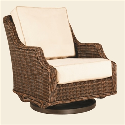 Patio Renaissance Monticello Ds Swivel Glider