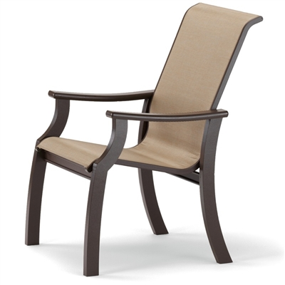 Telescope St Catherine Mgp Sling Arm Chair