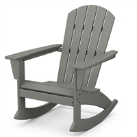 Polywood Nautical Rocker