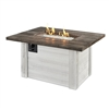 "Outdoor Greatroom 48"" X 37"" Alcott Fire Pit"