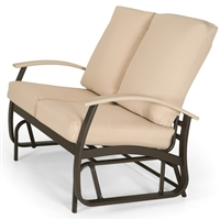 Telescope Belle Isle Cushion 2-Seat Glider