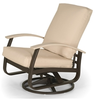 Telescope Belle Isle Cushion Swivel Rocker