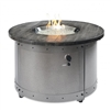 "Outdoor Greatroom 40"" Round Edison Fire Pit+"