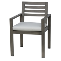 Ratana Park Lane Dining Arm Chair