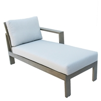 Ratana Park Lane R/L Arm Chaise