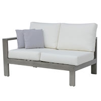 Ratana Park Lane R/L Arm Love Seat