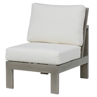 Ratana Park Lane Armless Chair