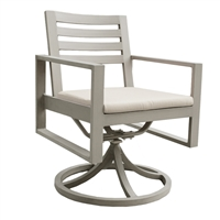 Ratana Park Lane Dining Swivel Rocker