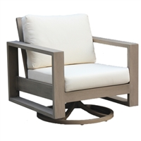 Ratana Park Lane Swivel Rocker