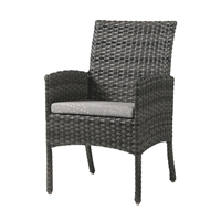 Ratana Portofino Dining Arm Chair
