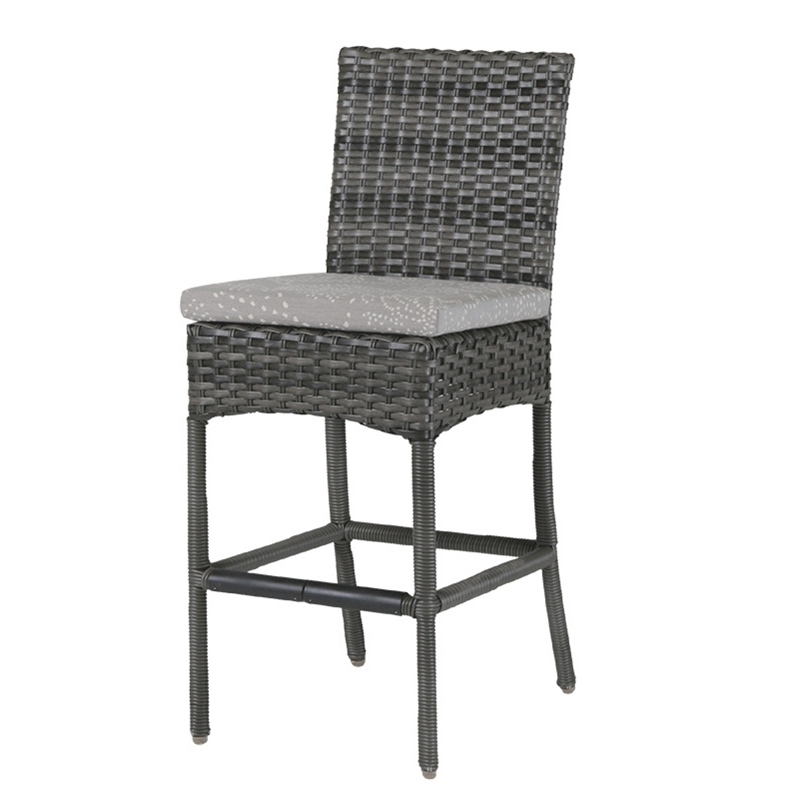 Ratana portofino bar chair Ratana outdoor furniture