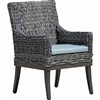 Ratana Boston Dining Arm Chair