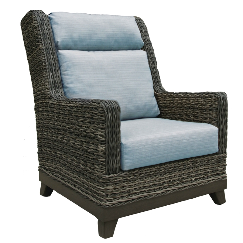 ratana boston highback wing chair